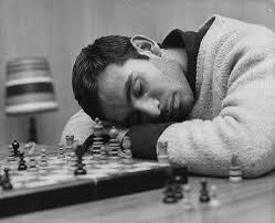XI Obert Vila de Gracia, 6th Game:  Speciously Sleepy Symmetry (Queen's Gambit Declined)