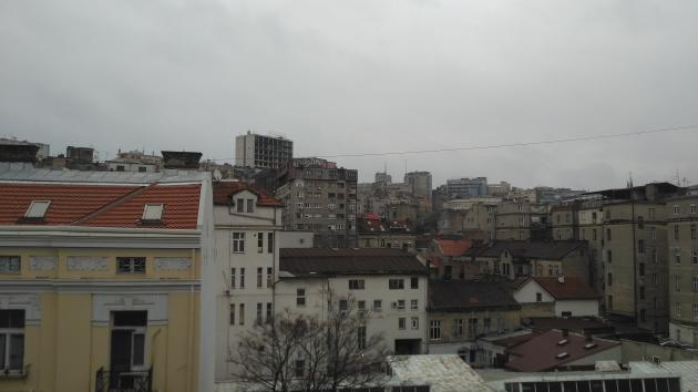 Сербские шахматы