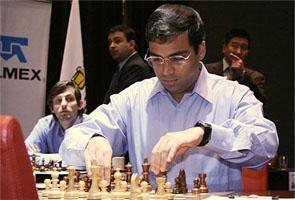 Anand's greatest come back