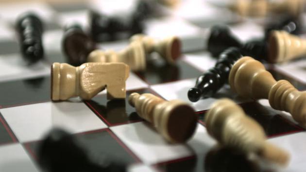 Coffee House Chess