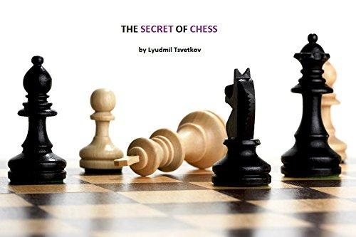 The Secret of Chess?