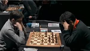 MAXIME LAGRAVE Missed his Chances To Win vs NAKAMURA - London Chess Classic 2017 Round 2's Thumbnail