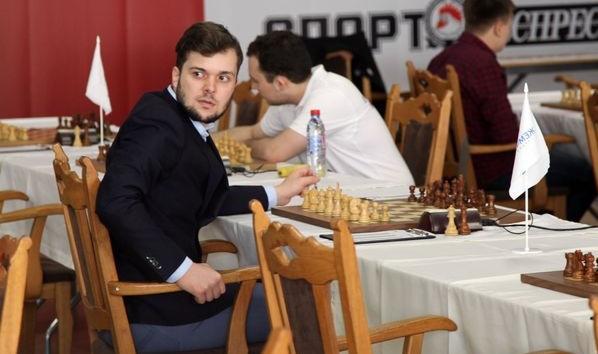 Vladimir Fedoseev DESTROY Alexander Riazantsev - Russian Championship Superfinal Round 1