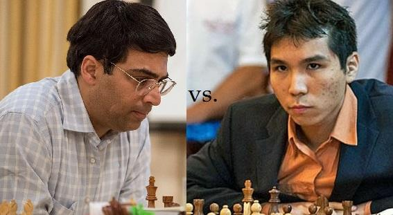 Viswanathan Anand vs Wesley So in YourNextMove (Blitz)