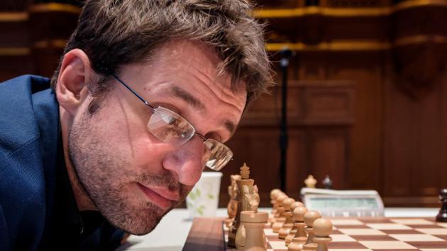 Levon Aronian Bandwagon