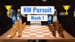 NM Pursuit Week 1: Training for the city championship!'s Thumbnail