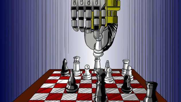 Algorítmo do Google aprende todo o conhecimento humano de xadrez em 4 horas