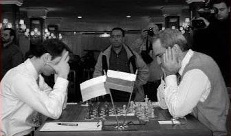 Garry Kasparov played the game of sacrifices