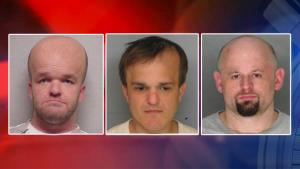 Boston: Members of Midget Crime Gang Suspected of 55 Break-ins's Thumbnail