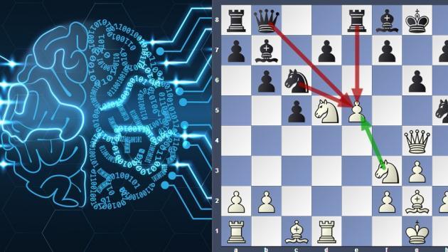 WHAT! Alpha Zero defeats Stockfish