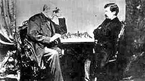 Andersenn. Some games with the Sicilian Defence.'s Thumbnail