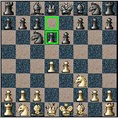 Дебюты в шведских шахматах для новичков (Debut beginer bughouse in
