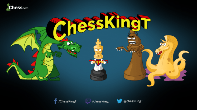 Chess Streaming Resumes This Wednesday!