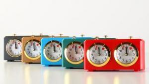 Club Chess Clock's Thumbnail