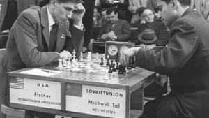 Clash of Titans: Mikhail Tal vs Bobby Fischer's Thumbnail
