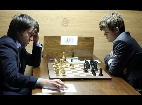 Nivel Intermedio & Avanzado: La voluntad de vencer: Radjabov–Carlsen, Torneo de Candidatos 2013
