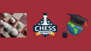 Get Recorded Seminars From Chess University's FMs Dalton Perrine and Arne Jochens's Thumbnail