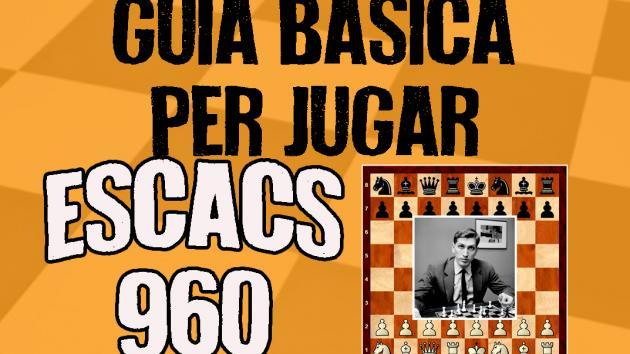 Guia bàsica per jugar als escacs 960