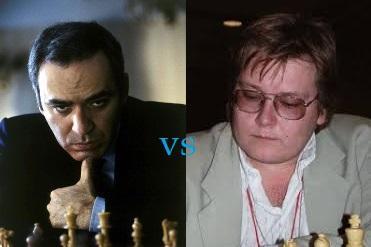 Slav Defense: Kasparov vs Sakaev