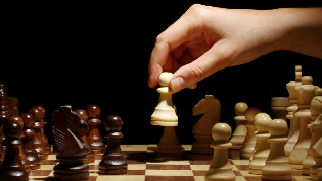 Saudi Arabia stages chess event two years after game was declared 'forbidden'