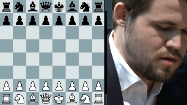 World Rapid and Blitz coverage