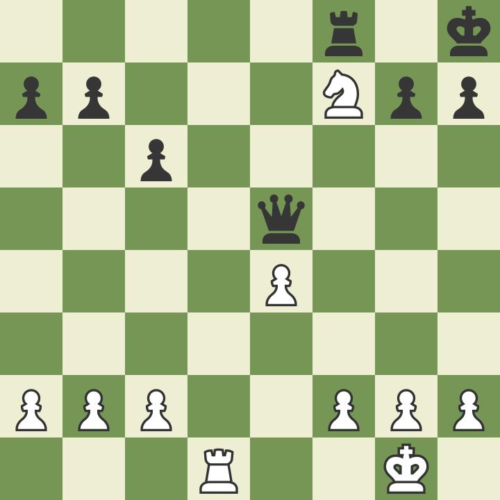 Jose Raul Capablanca vs Marc Fonaroff 1918 (Spanish Game: Berlin Defense, Hedgehog Variation)
