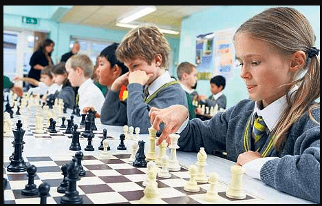 Chess and Education