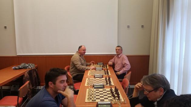 2017 dec 23-ai Fejér Megyei Egyéni Rapid sakk verseny