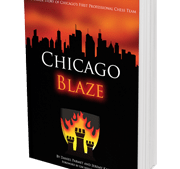 Chicago Blaze - The Inside Story of Chicago's First Professional Chess Team's Thumbnail