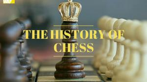 The History of Chess's Thumbnail