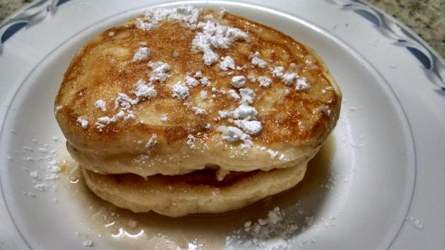 GFE ft Perfect Pancakes