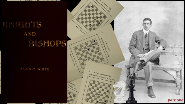 Knights & Bishops: A beautiful thematic chess problem collection (part I)