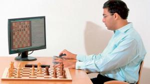 Top of the line: Chess machine using AI goes for opponent's throat's Thumbnail
