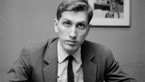 Bobby Fischer crushes Pal Benko's Thumbnail