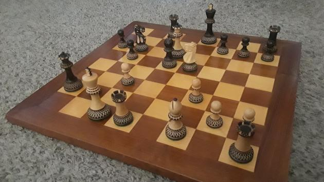 Most Defended Square / Most Decisive Move