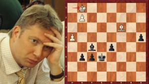 Shirov's Three Passers Too Hot To Handle!'s Thumbnail