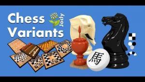 Chess Variants's Thumbnail