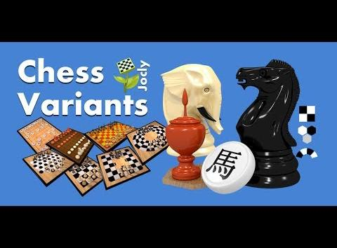 Chess Variants
