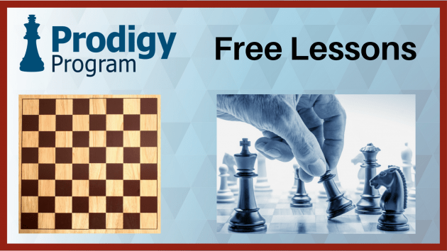 Free Prodigy Program Lessons From Jan 6th and 7th - Watch Now