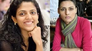 Harika Dronavalli Best Indian Female Chess Player's Thumbnail