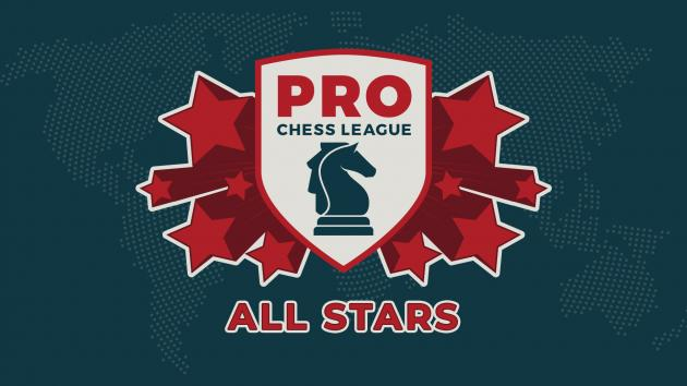 The PRO Chess League All Stars Face Off
