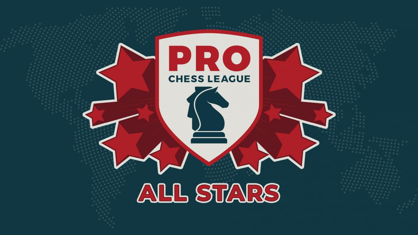 The PRO Chess League All Stars Face Off - Chess com