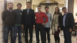 Буревестники против Гномов: кто остановит Карлсена?