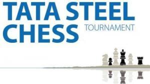 Tata Steel Round 4 Upset! IM Lucas van Foreest vs GM Bassem Amin!'s Thumbnail