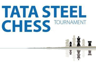 Tata Steel Round 4 Upset! IM Lucas van Foreest vs GM Bassem Amin!