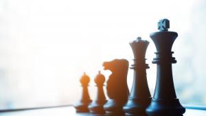 My first night at Chess Club's Thumbnail