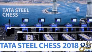 The 2018 Wijk an zee Chess Tournament: A preview to the Candidates's Thumbnail