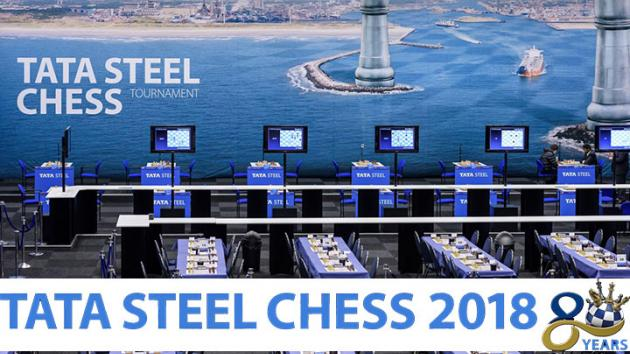 The 2018 Wijk an zee Chess Tournament: A preview to the Candidates