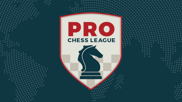 PRO Chess League starter i dag