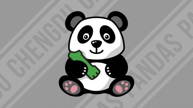 Chengdu Pandas Dispatch Las Vegas Desert Rats